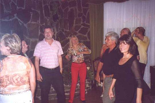 Mercure Hotel Eschborn Party